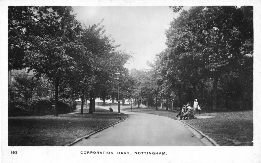 Corporation Oaks
