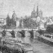 Planes on Paris Quays, from W. Robinson, Parks and Gardens of Paris, third edition, London, 1883